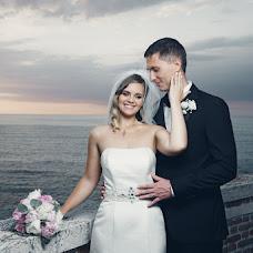 Wedding photographer Evgeniy Kapanelli (Capanelli). Photo of 06.11.2018