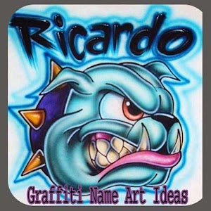 Graffiti Name Art Ideas