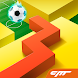 ダンシングライン(Dancing Line) - Androidアプリ