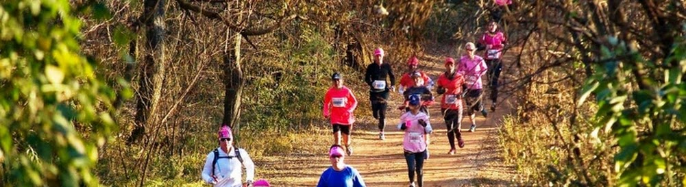 Annual Running Events & Races in Pretoria 2018 | Road, Trail, & Fun Run Calendar