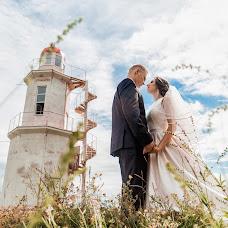 Wedding photographer Nikita Solomanidin (solomanidin). Photo of 02.09.2017