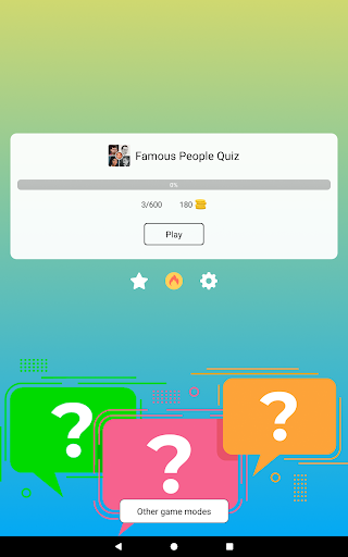 Guess Famous People u2014 Quiz and Game  screenshots 13