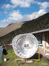 Photo: Solar Ovens