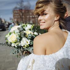 Nhiếp ảnh gia ảnh cưới Viktor Lunchenko (lunchenko). Ảnh của 01.02.2019