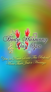 Body Harmony Day Spa - náhled