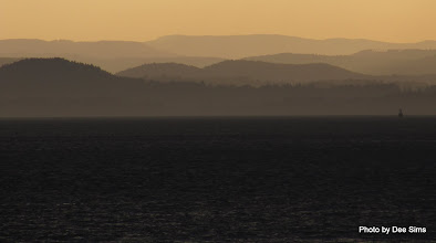 Photo: (Year 2) Day 334 - A View of Vancouver Island