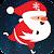 Stickman Santa Christmas Run file APK Free for PC, smart TV Download