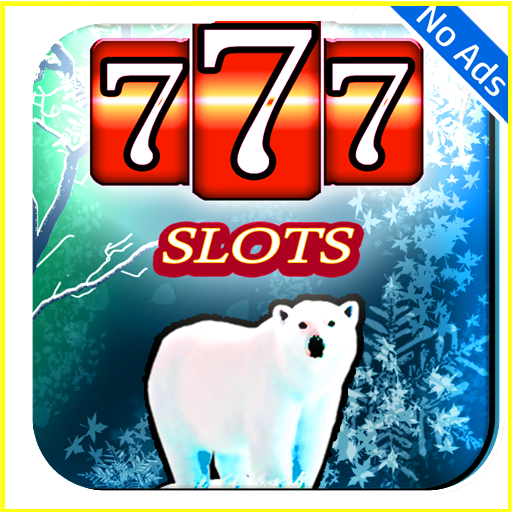 Frozen Winter Casino Slot