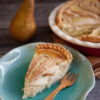 Pie Crust Crimping