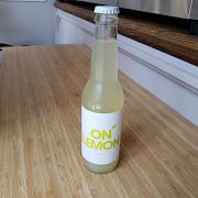 Lime Lemonade - On Lemon