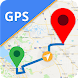 GPS, Maps, Navigate, Traffic & Area Calculating