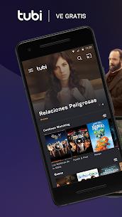 TV Tubi -TV y películas Gratis 1