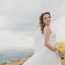 Wedding photographer Yan Yankovskiy (YankovskY). Photo of 02.09.2015