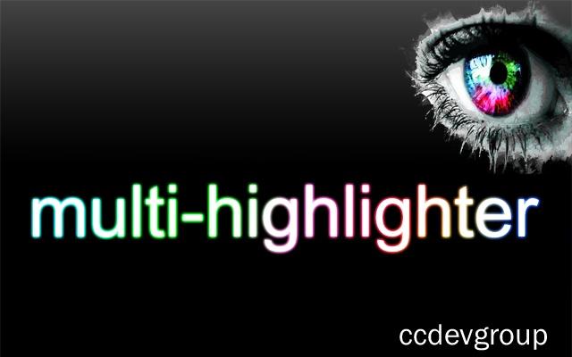 MultiHighlighter