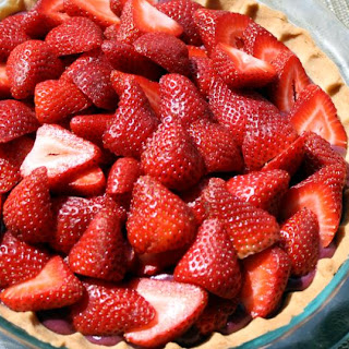 Jo's Strawberry Pie