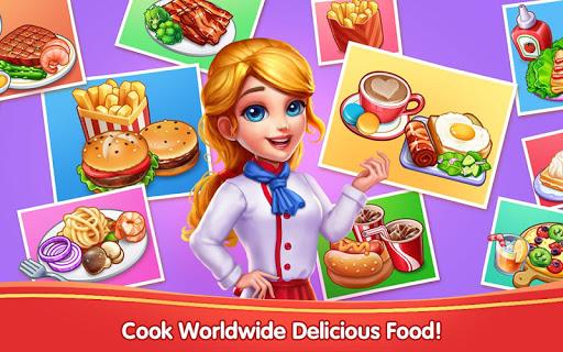 My Cooking - Craze Chef's Restaurant Cooking Games apkdebit screenshots 14