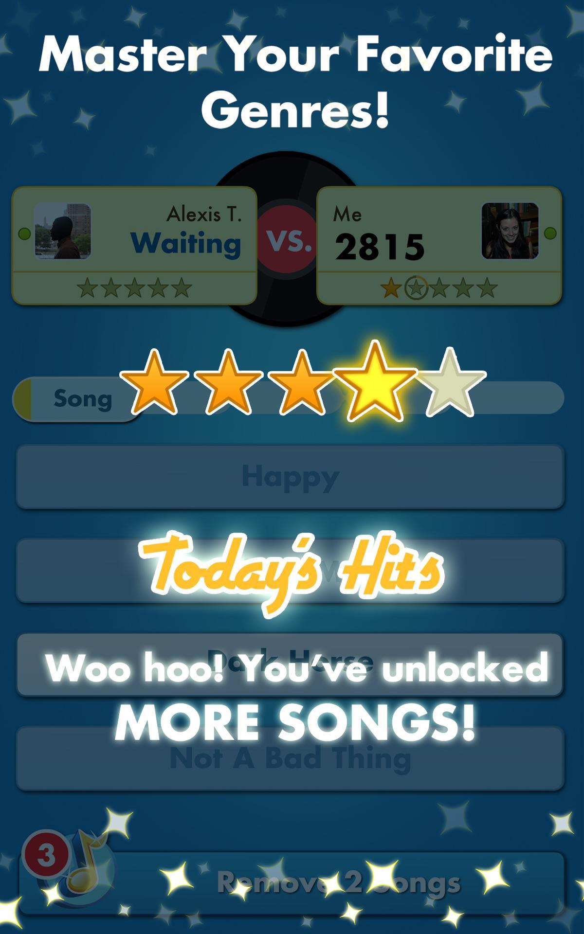 SongPop screenshot #9