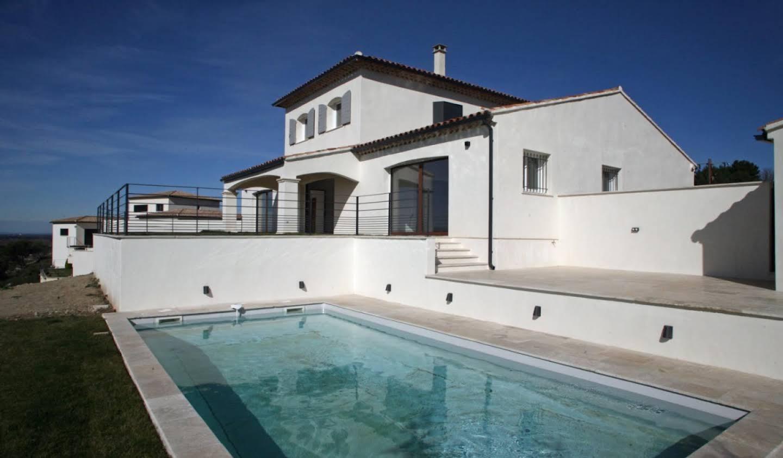 Maison avec piscine et terrasse Cavaillon
