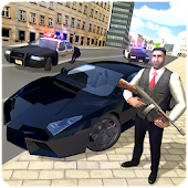 Gangster Crime Car Simulator Android APK Download Free By Game Pickle