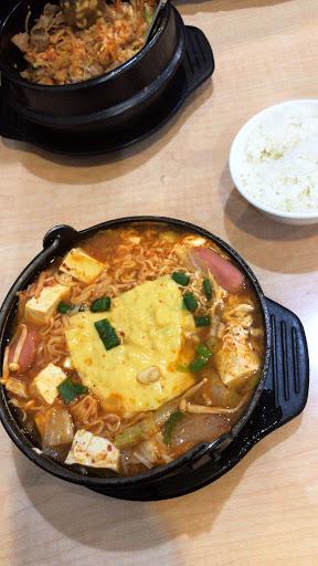 平價韓式料理