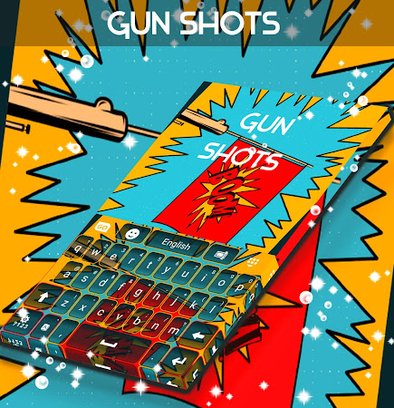 Gun Shots Prank Keyboard 1.224.1.81 screenshot 933440