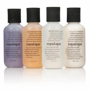 Royal Spa® Travel Kit