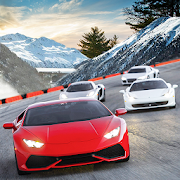 Xtreme Lamborghini games racing car driver