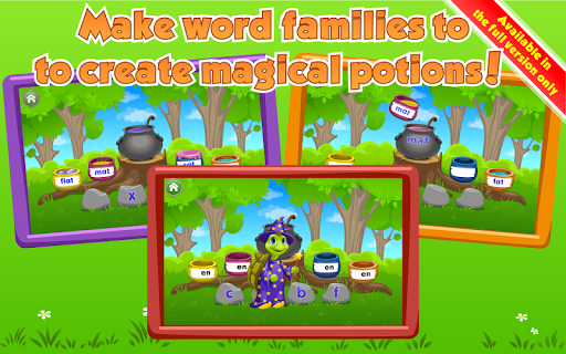 Learn to Read with Tommy Turtle screenshots 12