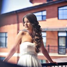 Wedding photographer Alena Grebeneva (Grebeneva56). Photo of 02.06.2015