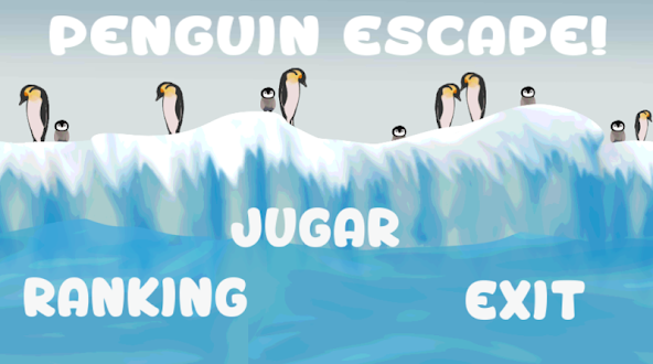 Penguin Escape Gratis