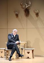 Photo: DAS KONZERT von Herrmann Bahr. Wiener Akademietheater - Premiere 7.2.2015. Inszenierung: Felix Prader. PeterSimonischek. Copyright: Barbara Zeininger
