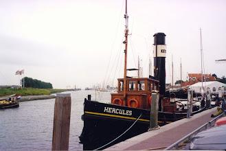 Photo: Zierikzee, 1999 (2)