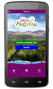 Glen of Aherlow App- screenshot thumbnail