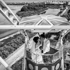 Wedding photographer Tatyana Khoroshevskaya (taho). Photo of 06.07.2017