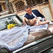 Wedding photographer Vitaliy Sorokin (Sorokin). Photo of 04.05.2014