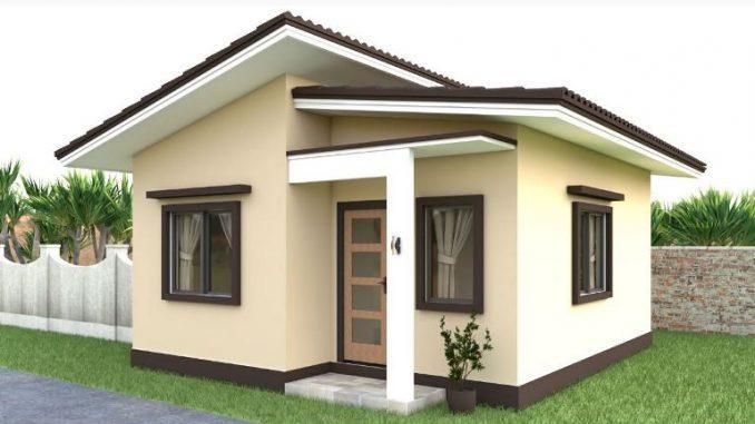 Desain Rumah Sederhana, Modern Dan Ideal Bagi Milenial
