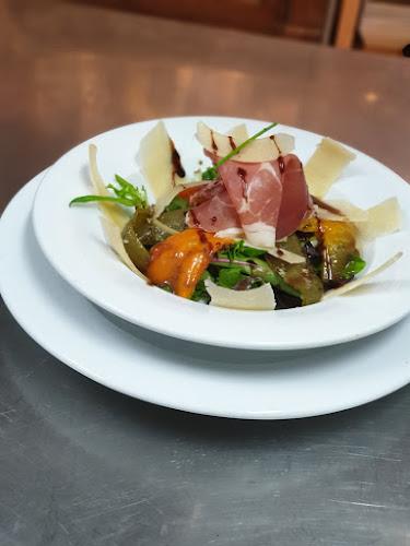 Salade du restaurant à Pontoise L'arbre Blanc