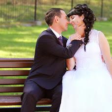 Wedding photographer Marina Tarasova (Tarasovamari). Photo of 20.01.2015