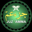 Hafalan Juz Amma (Tanpa Iklan) icon
