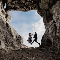 Wedding photographer Jacek Mielczarek (mielczarek). Photo of 06.10.2019