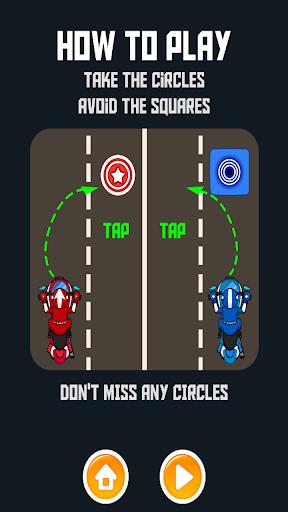 2 Bikes 1.0.9 screenshots 2