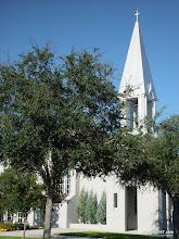 Photo: Presbyterian Church, Celebration Village, Celebration, FL
