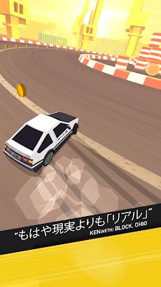 Thumb Drift — ワイルドなドリフト&レースゲームのおすすめ画像5