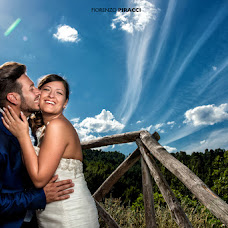 Wedding photographer Fiorenzo Piracci (fiorenzopiracci). Photo of 02.07.2016