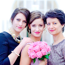 Wedding photographer Natalia Chizhik-Yustus (natartkassel). Photo of 28.03.2014