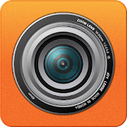 Orange Cam icon