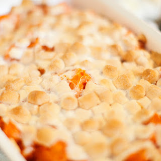 Sweet Potato Fruit Casserole Recipes