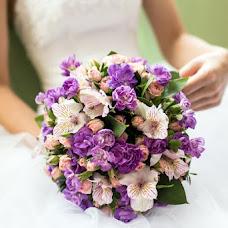 Wedding photographer Nadezhda Lvova (nadulson). Photo of 04.10.2013