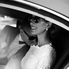 Wedding photographer Darius Žemaitis (fotogracija). Photo of 11.08.2017