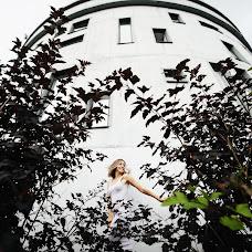 Photographer sa kasal Kira Nevskaya (dewberry). Larawan ni 10.03.2019